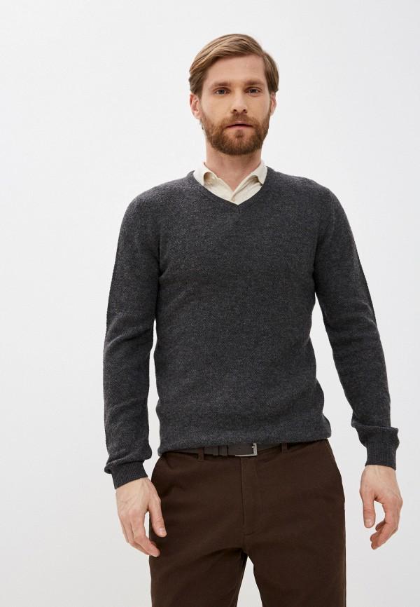 мужской пуловер kensington eastside, серый