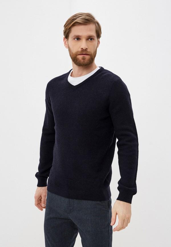 мужской пуловер kensington eastside, синий