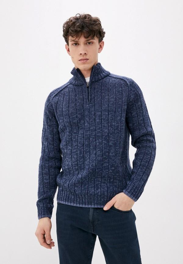 мужской свитер kensington eastside, синий