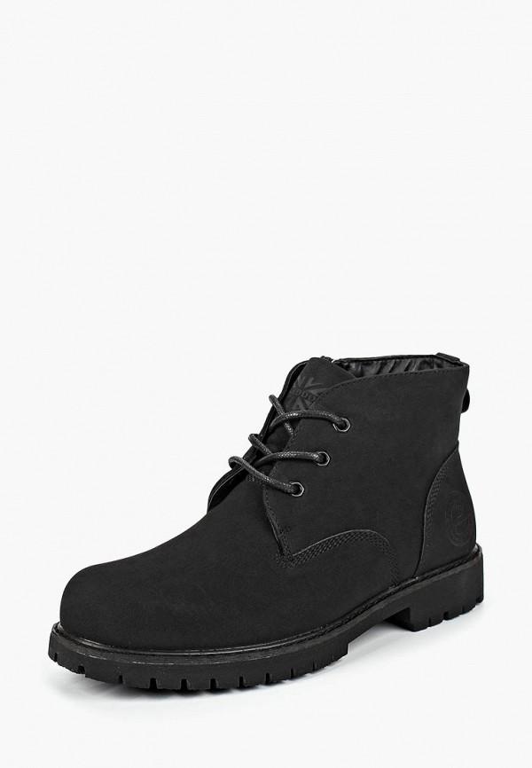 Ботинки Keddo Keddo KE037ABBXPF5 цена