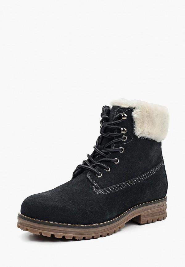 Купить Ботинки Keddo, KE037AGUKJ38, серый, Осень-зима 2017/2018