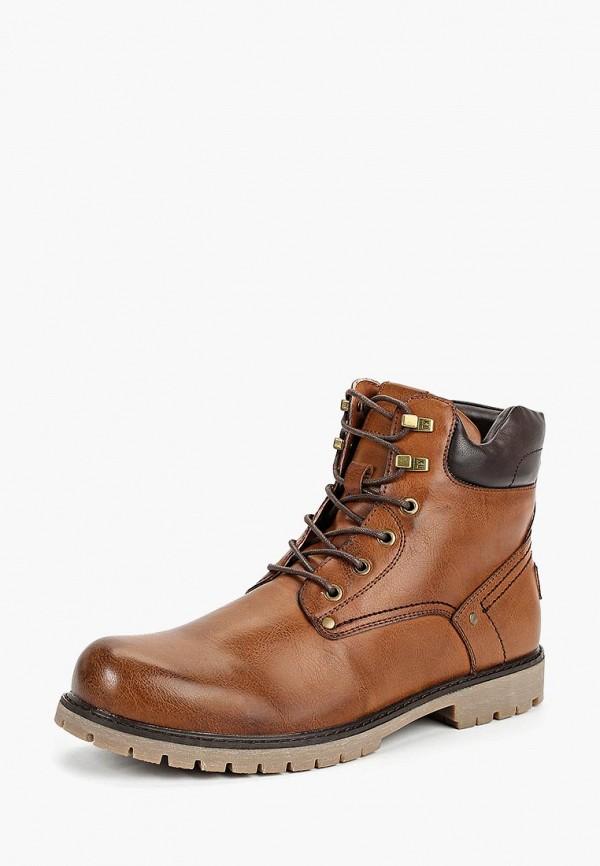 Купить Ботинки Keddo, KE037AMCIGV8, коричневый, Осень-зима 2018/2019