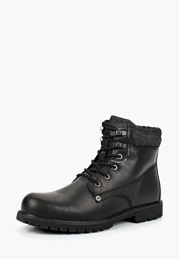 Ботинки Keddo Keddo KE037AMCIGV9 стоимость