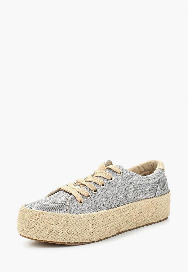 Купить Ботинки Keddo, ke037awapxz6, серебряный, Весна-лето 2018