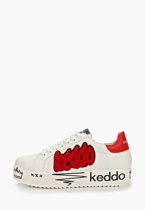 Кеды Keddo Keddo KE037AWEKIH9 кеды keddo keddo ke037agbxpm1