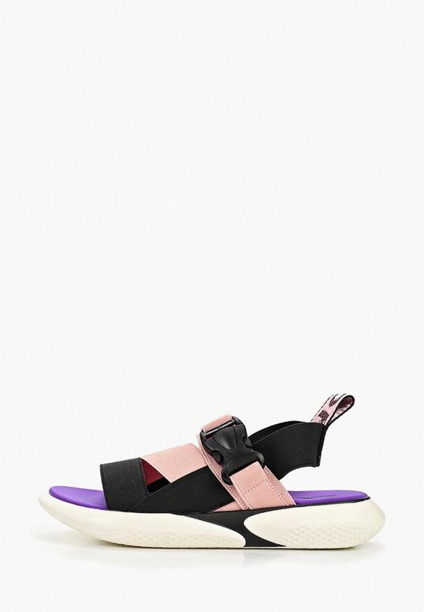 женские сандалии keddo, разноцветные