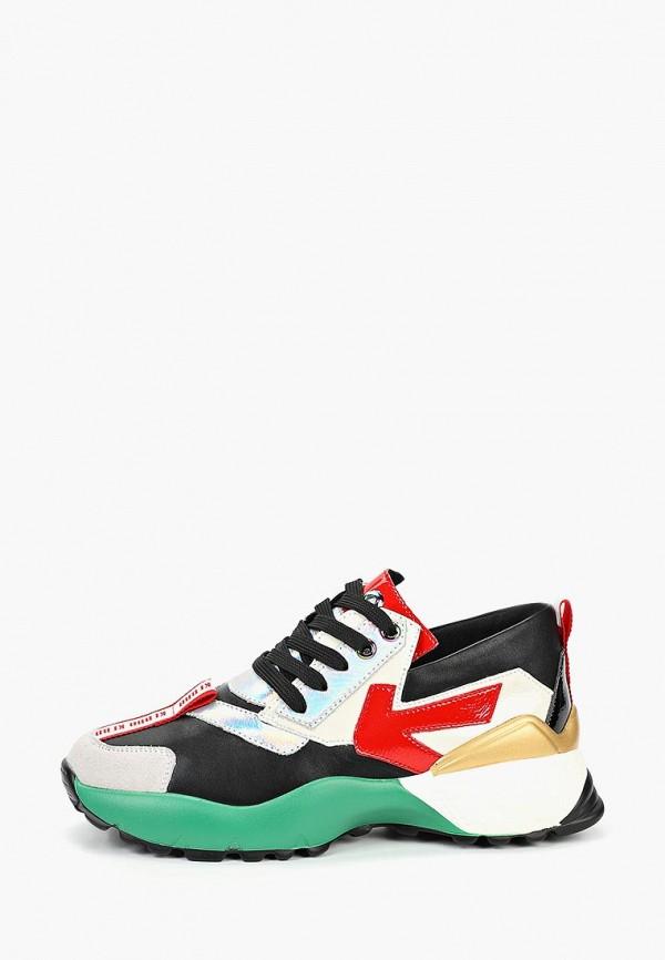 Низкие кроссовки Keddo