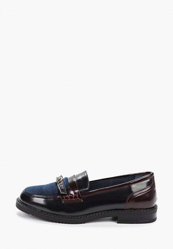 Лоферы Keddo Keddo KE037AWFRWH5 ботинки женские keddo цвет бордовый 897296 01 03 размер 40