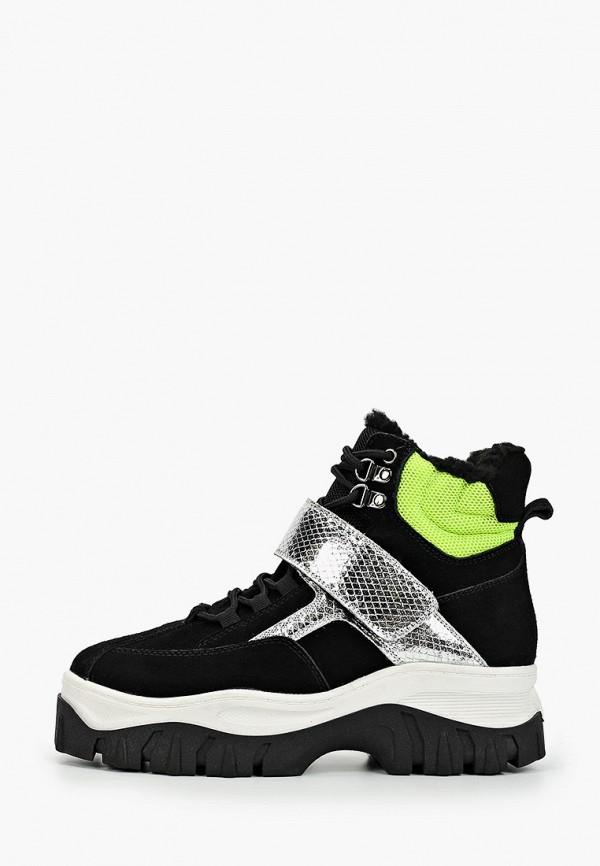 купить Ботинки Keddo Keddo KE037AWFRWH9 по цене 7299 рублей