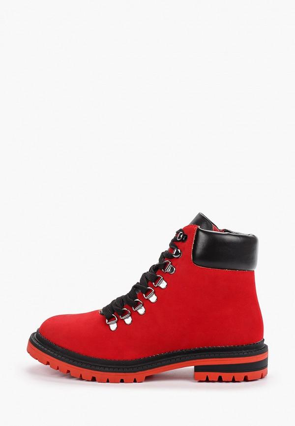 Ботинки Keddo Keddo KE037AWFRWK2 ботинки женские keddo цвет бордовый 897296 01 03 размер 40