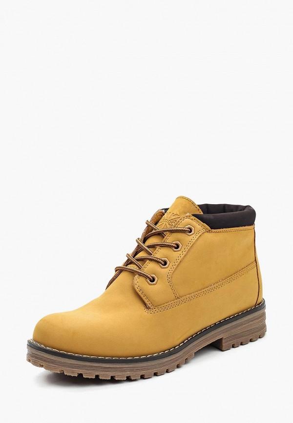 Ботинки Keddo Keddo KE037AWUDQ64