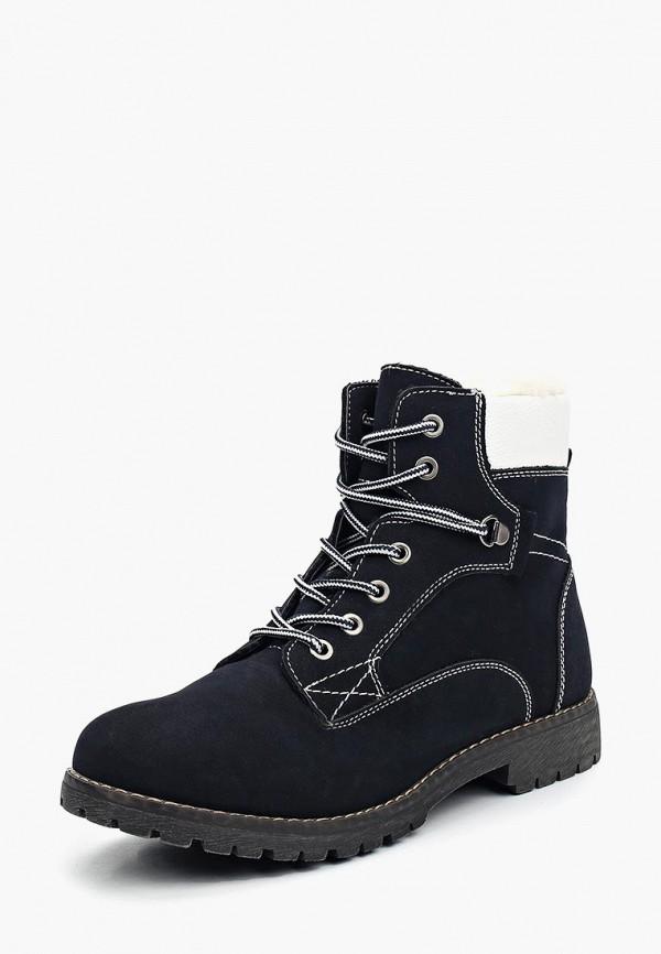 Купить Ботинки Keddo, ke037awudq77, синий, Осень-зима 2017/2018