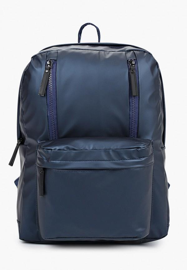 мужской рюкзак keddo, синий