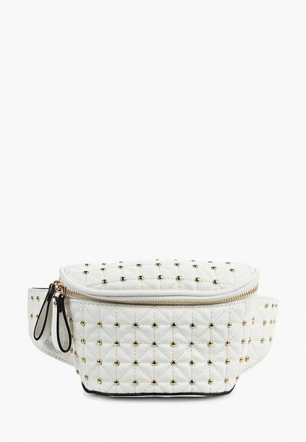 женская сумка keddo, бежевая