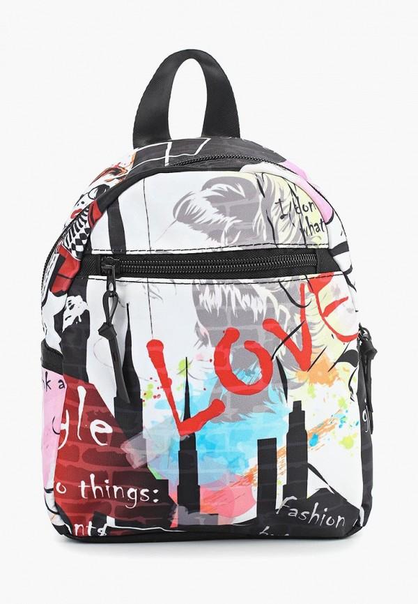 женский рюкзак keddo, разноцветный