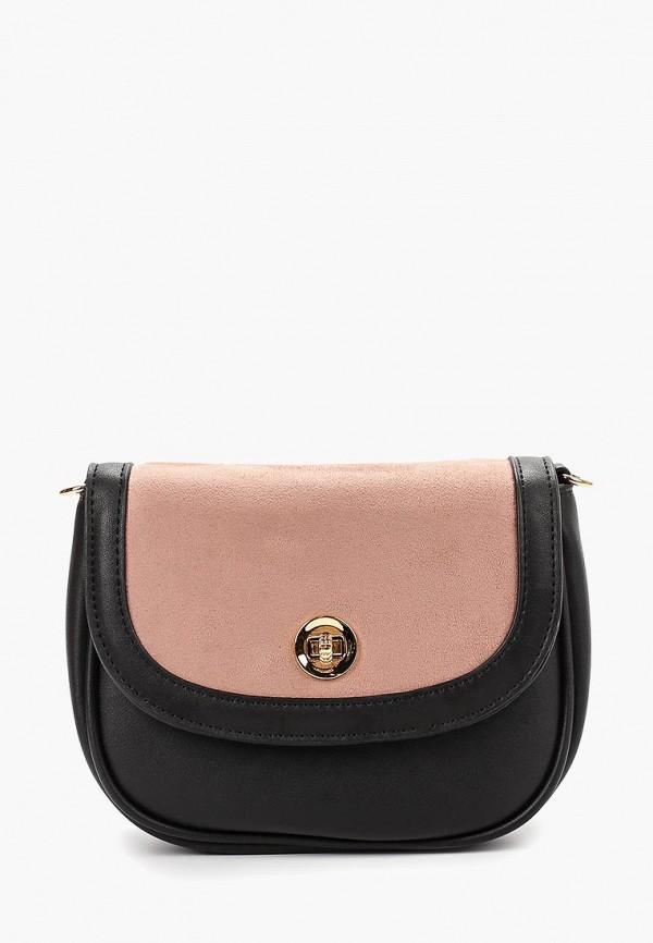 женская сумка keddo, разноцветная