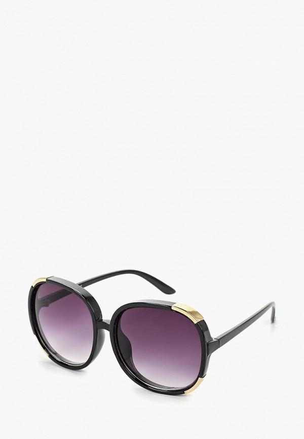 женские солнцезащитные очки keddo, черные