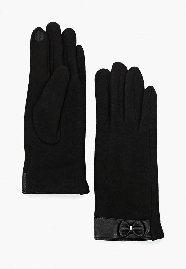 женские перчатки keddo, черные