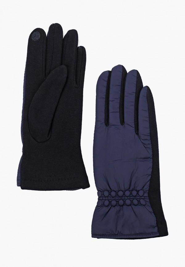 женские перчатки keddo, синие