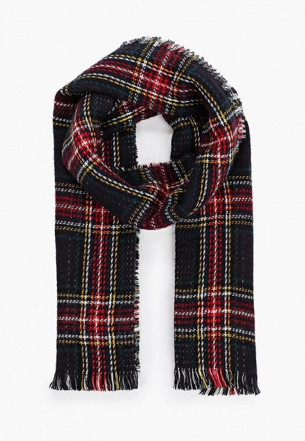 женский шарф keddo, разноцветный