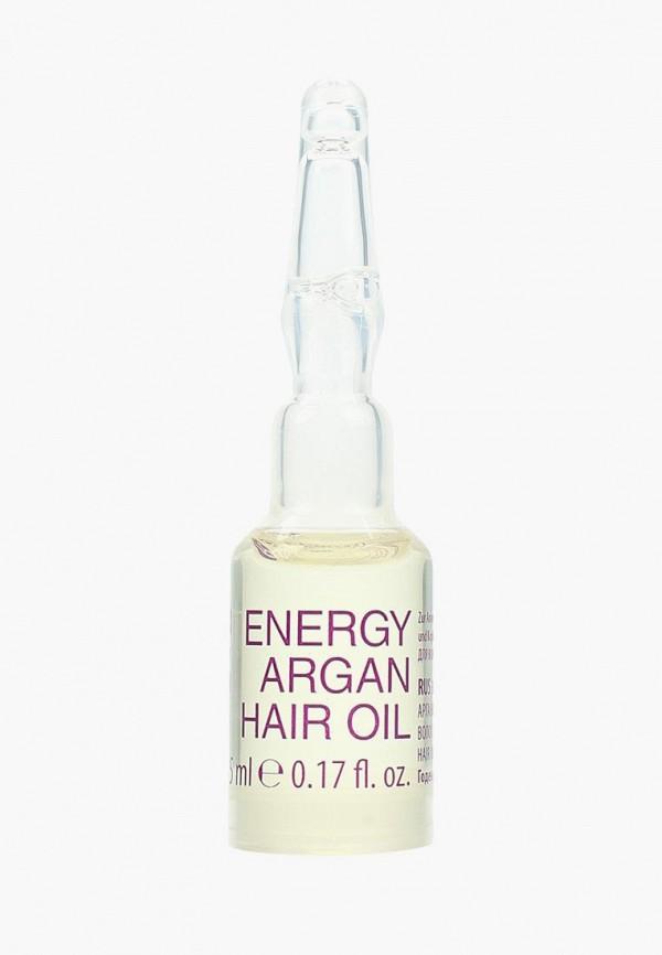 Купить Масло для волос Keen, энергетическое, аргановое ENERGY ARGAN HAIR OIL, 7 x 5 мл, ke132lwayys1, прозрачный, Весна-лето 2019