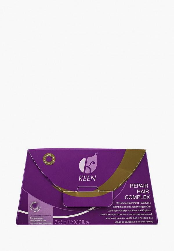 Сыворотка для волос KEEN KEEN KE132LWAYYS4 keen volume serum сыворотка стимулятор роста волос 7x10 мл
