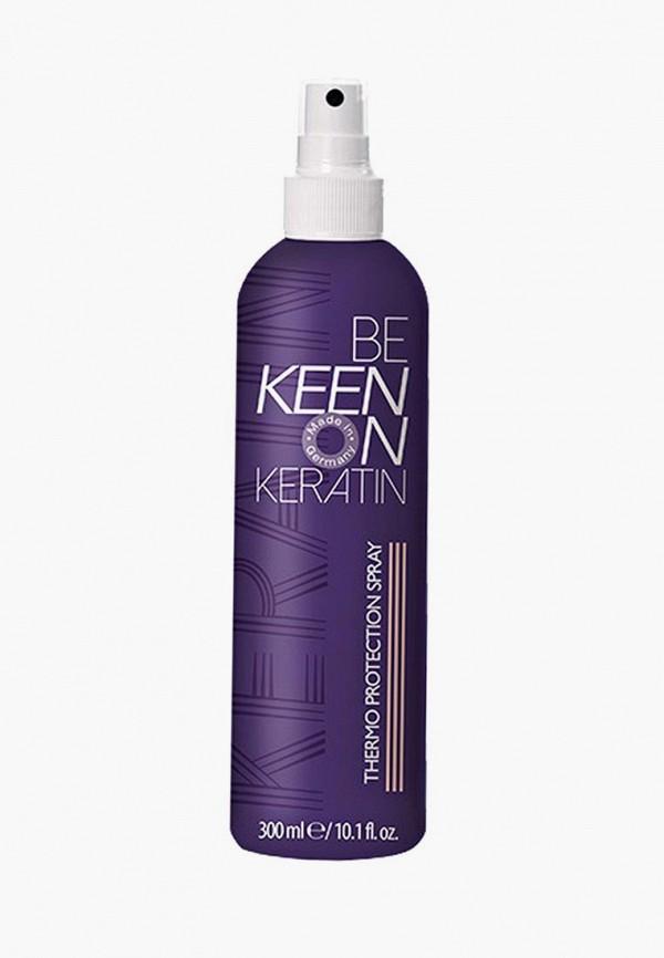 Спрей для волос KEEN KEEN KE132LWAYZQ3 keen keratin farbglanzspray спрей для волос стойкость цвета 150 мл