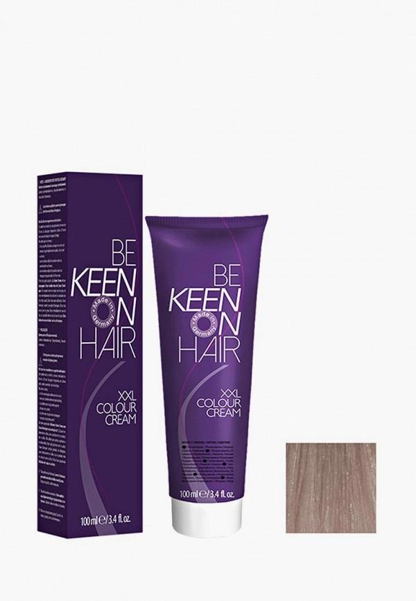 Краска для волос KEEN KEEN KE132LWAYZT1 4 formy kylaka kotorye raskryvaut osnovnye cherty vashei lichnosti