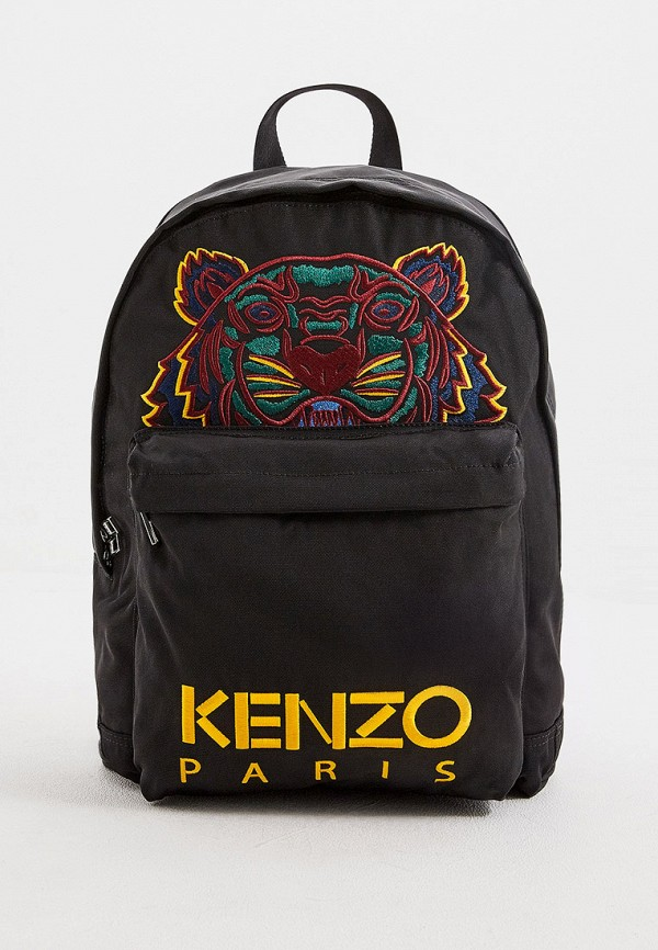 мужской рюкзак kenzo, черный