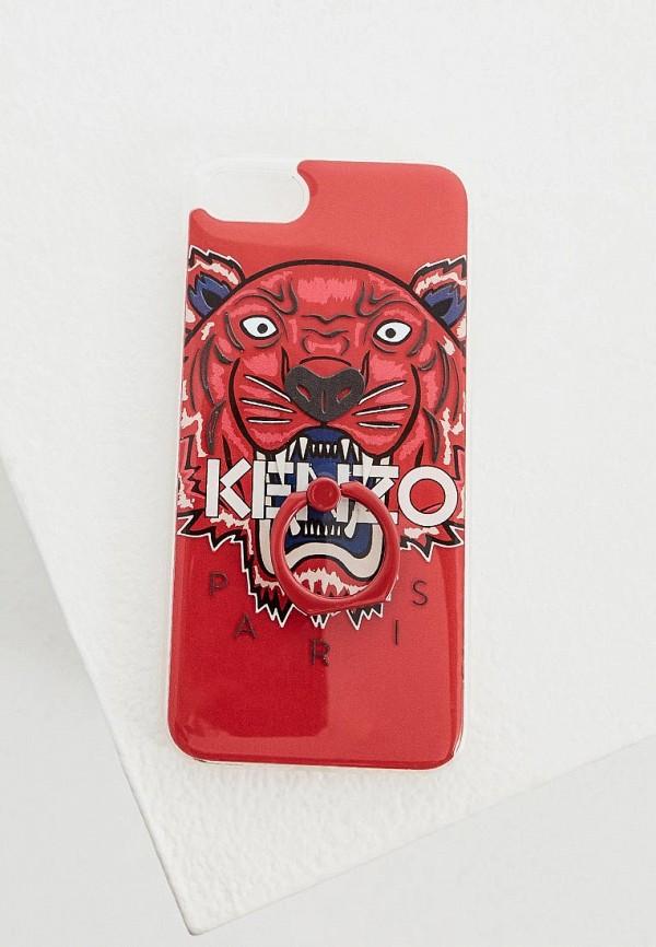 Чехол для iPhone Kenzo Kenzo KE228BUBCKY8 чехлы накладки для телефонов кпк anka kenzo iphone6 6plus