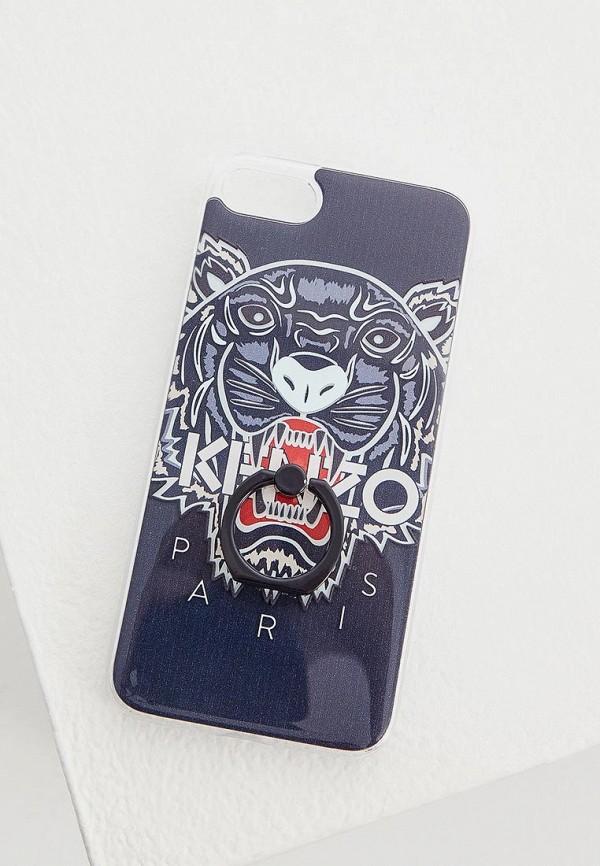 Чехол для iPhone Kenzo Kenzo KE228BUBCKZ0 чехлы накладки для телефонов кпк anka kenzo iphone6 6plus
