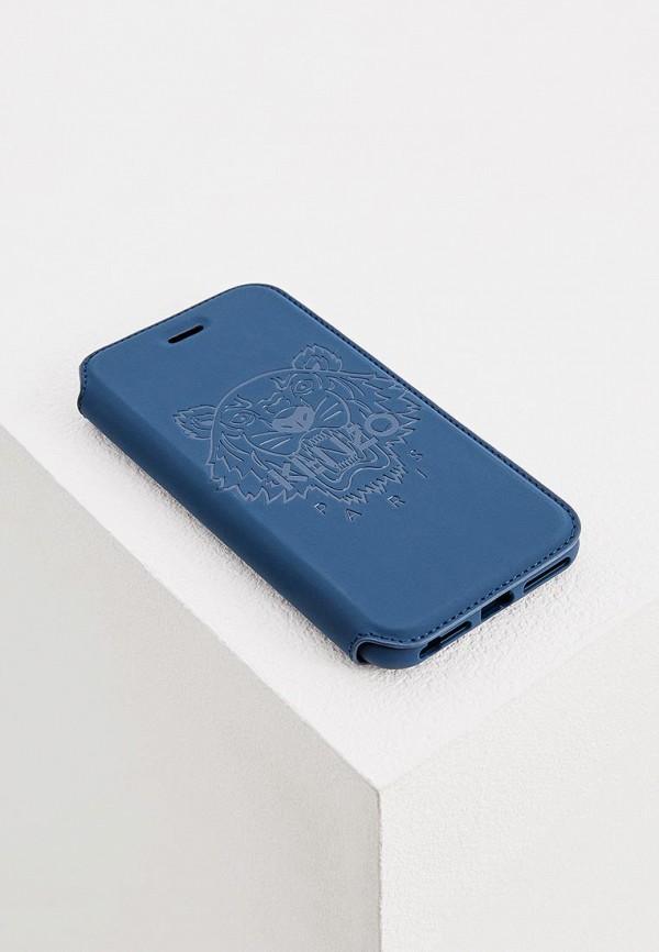 Чехол для iPhone Kenzo Kenzo KE228BUBCKZ3 чехлы накладки для телефонов кпк anka kenzo iphone6 6plus