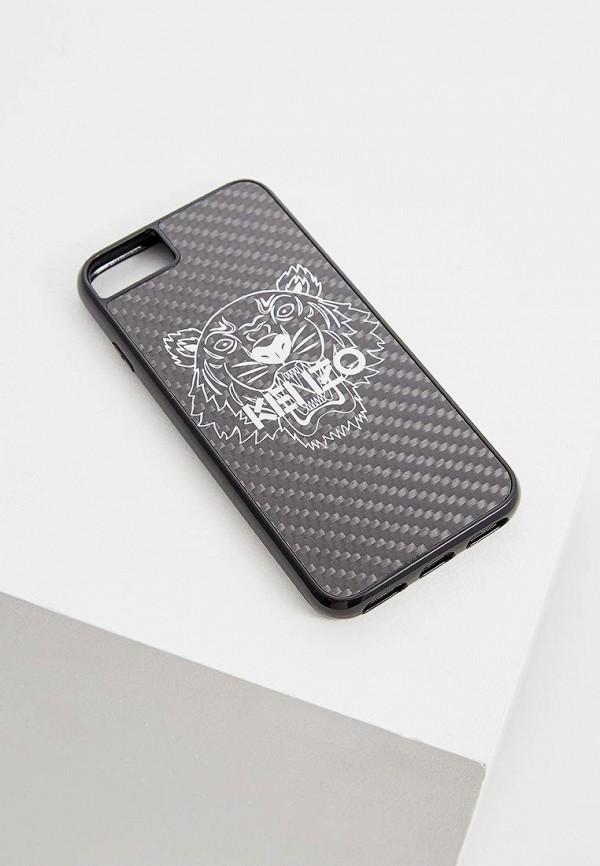 Чехол для iPhone Kenzo Kenzo KE228BUBUYK8 чехлы накладки для телефонов кпк anka kenzo iphone6 6plus
