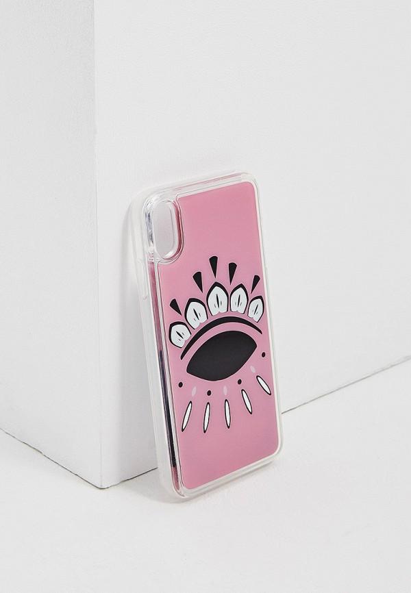 купить Чехол для iPhone Kenzo Kenzo KE228BUFSYS1 дешево