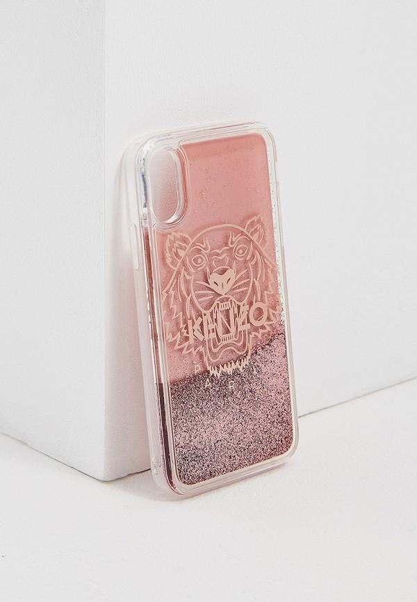 купить Чехол для iPhone Kenzo Kenzo KE228BUFSYS4 дешево