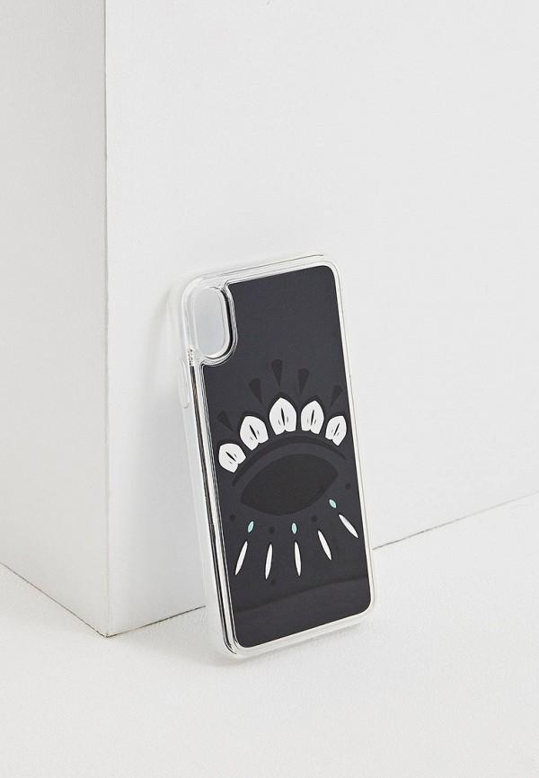 Чехол для iPhone Kenzo Kenzo KE228BUFSYW1 все цены
