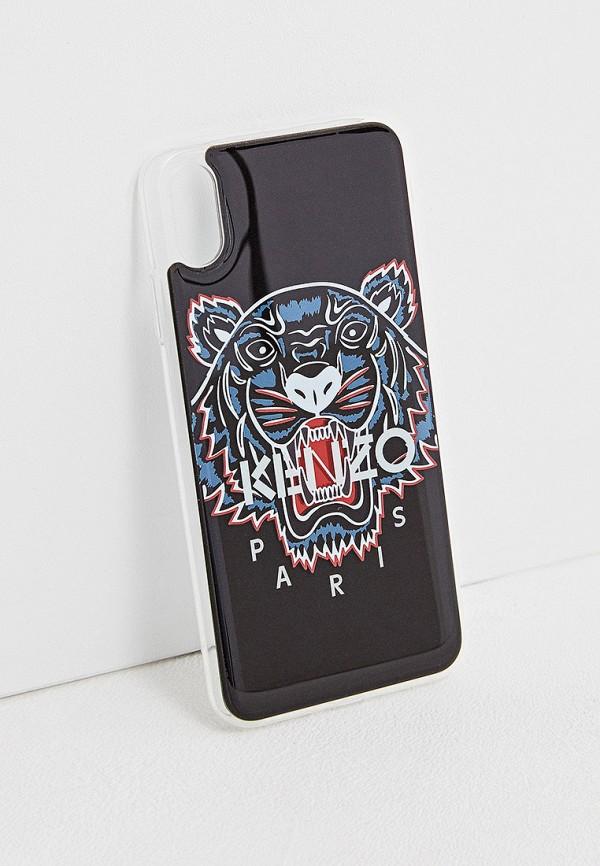 чехол для сотового телефона semolina чехол для наушников airpods 4605180024189 черный Чехол для телефона Kenzo Kenzo KE228BUHRWP2