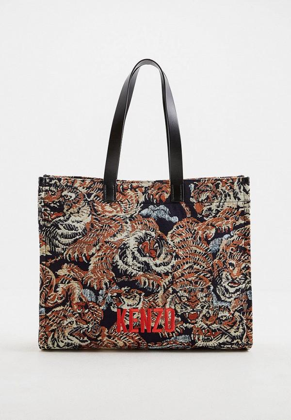 Сумка Kenzo Kenzo KE228BWFSYT8 сумка kenzo