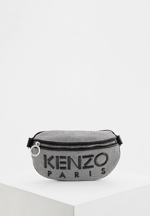 Сумка поясная Kenzo Kenzo KE228BWFSYU6 сумка kenzo