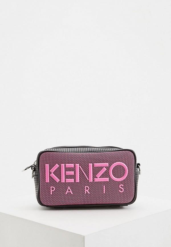 Сумка Kenzo Kenzo KE228BWFSYU9 сумка kenzo
