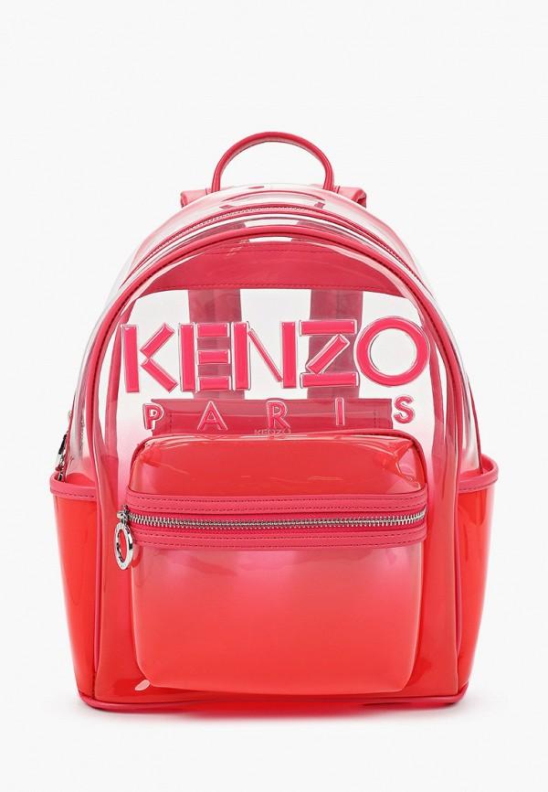 женский рюкзак kenzo