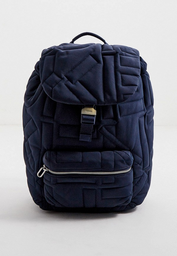 женский рюкзак kenzo, синий