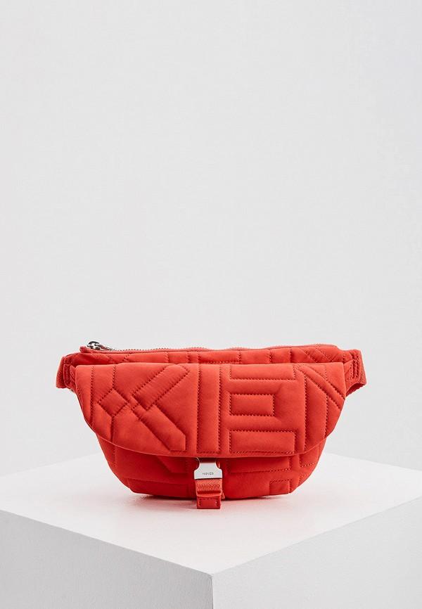 женская сумка kenzo