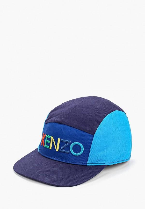 Бейсболка Kenzo Kenzo KE228CBEBSJ9 kenzo 1581036 13 00 000