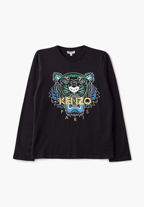 Лонгслив Kenzo Kenzo KE228EBBVAG6