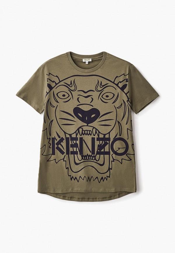 Футболка для мальчика Kenzo KM10558
