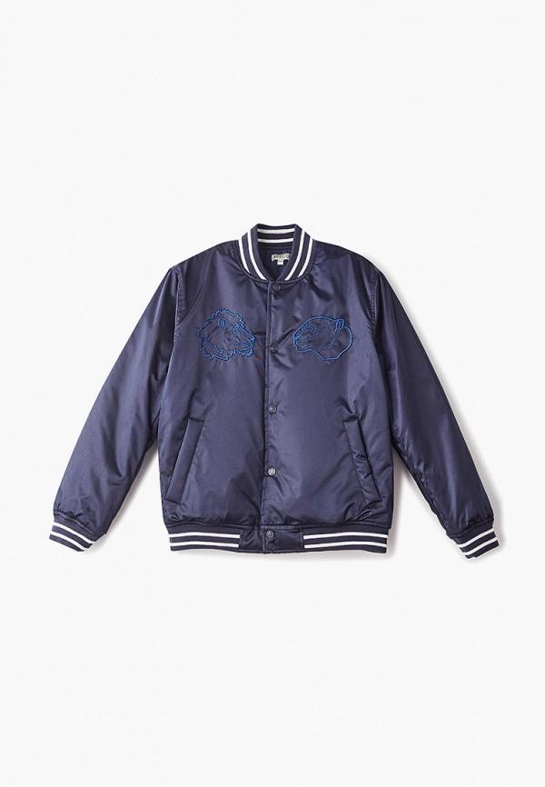 Куртка утепленная Kenzo Kenzo KE228EBEBSI4 пуховик kenzo kenzo ke228egbvag1