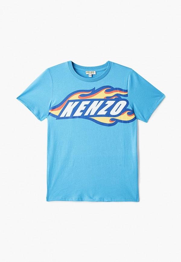 Футболка Kenzo Kenzo KE228EBEBSI6 kenzo 7011652 13 m8 000