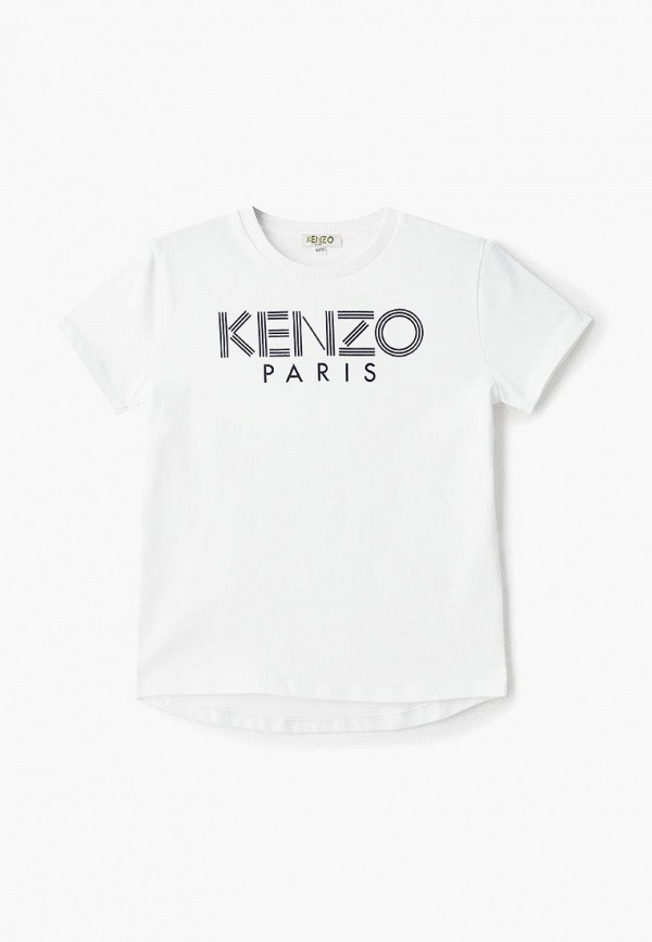 Футболка Kenzo Kenzo KE228EBEBSI8 kenzo плавки