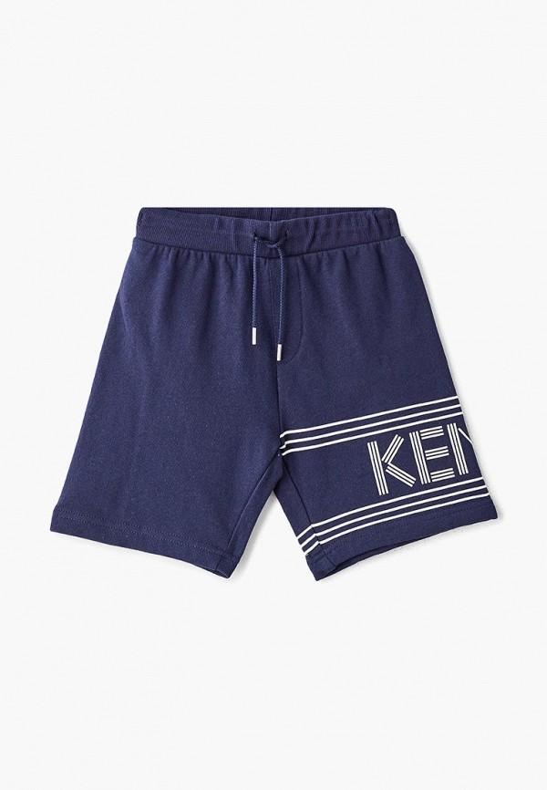 Шорты спортивные Kenzo Kenzo KE228EBEBSJ0 kenzo плавки